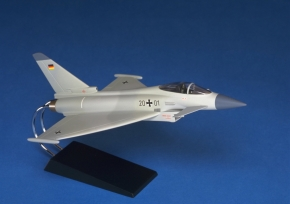 Eurofighter Typhoon in German livery - 1:48 scale - BAE Systems