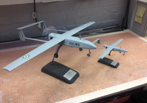 2 Scales of Gulma - Nigeria's First Indigenous UAV
