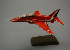 Red Arrows Hawk - 1:48 scale