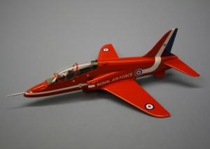 Red Arrows Hawk 65 - 1:48 scale