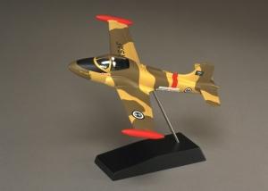 1:48th Scale Strikemaster - RSAF Livery - BAE Systems