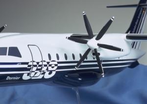 Dornier 328 - Dornier Luftfarht GmbH
