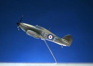 WW II Hurricane Model - Chartermasters