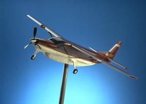 1:10th Scale Cessna Caravan - Lea Design