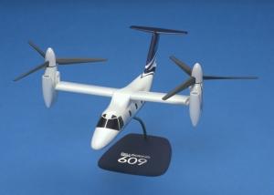 609 Tilt rotor - Bell Textron