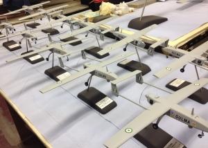 Gulma - Nigeria's First Indigenous UAV