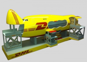 DHL Ground Crew Trainer - DHL Global