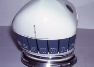 Astronaut Helmet - 2001: A Space Odyssey