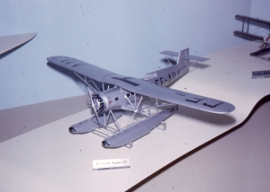 Fairchild Super 71 - Smithsonian