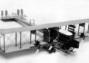 Sikorsky 1913 - Smithsonian