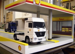 Shell V-Power Promotion