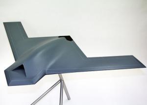 FCAS UAV Model